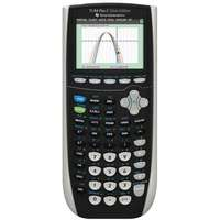 Räknare Teknisk TEXAS TI 84 Plus Color