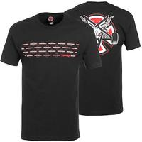 Independent - Thrasher Pentagram Cross T-Shirt