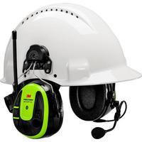 Hörselkåpor-headset 30 dB 3M Peltor WS ALERT XPI MRX21P3EWS6 1 st