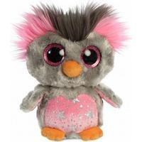 YooHoo pingvin pink 12,5cm