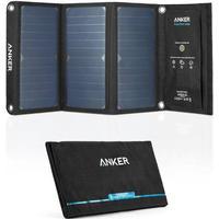 Anker PowerPort Solar solcellsladdare, 21W