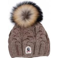 PARAJUMPERS ACC CABLE HAT, ROPE MELANGE