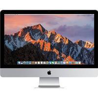"Apple iMac Retina 5K Core i7 4.2GHz 16GB 512GB SSD Radeon Pro 575 LED 27"""