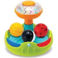 Infantino Senso Spinning Ball Top