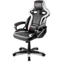 Arozzi Milano Gaming Chair - Vit