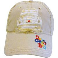 vw-collect Cap - one size, beige
