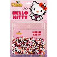 Hama Midi Pakke - Hello Kitty - OneSize - Hama Legetøj