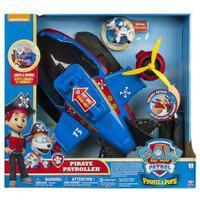 Paw Patrol Pirat tema Air Patroller
