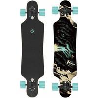 Street Surfing - Longboard