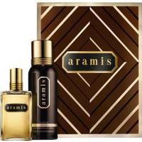 Aramis 60 ml. eau de toilette + 200 ml. deodorant spray