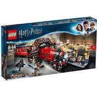 Lego Harry Potter Hogwarts Express 75955