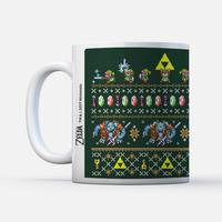 Nintendo The Legend of Zelda Krus 31.5 cl