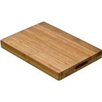 Premier Housewares - Skærebræt 4 cm 40 cm