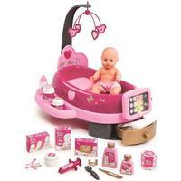 Smoby Baby Nurse Electronic Nursery