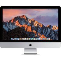 "Apple iMac Retina 5K Core i5 3.4GHz 32GB 512GB Radeon Pro 570 LED 27"""