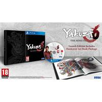 Yakuza 6: The Song of Life - The Essence of Art Edition