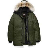 Canada Goose Chateau Parka Military Green (3426M)