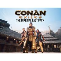 Conan: Exiles - The Imperial East Pack