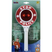 Klein Police Flagging Down Disc with Flashing Light 8858