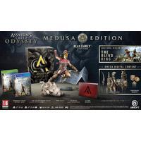 Assassin's Creed: Odyssey - Medusa Edition