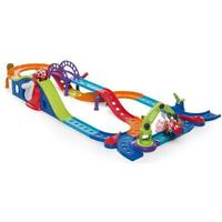 Kids ll Go Grippers Grip Launch & Roll Train