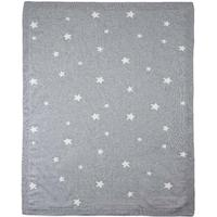 Mamas & Papas Knitted Blanket Star