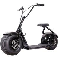OBG Rides Scooter 1500w