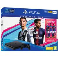 Sony PlayStation 4 Slim 1TB - FIFA 19 Champions Edition