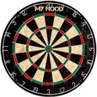 My Hood Dartboard Classic