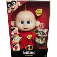 JAKKS Pacific Disney Incredibles 2 Jack-Jack Action Doll