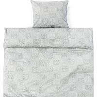 Smallstuff Bedding Baby Elephants (70x100cm)