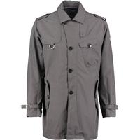 Snoot Tribiano Trenchcoat Grey