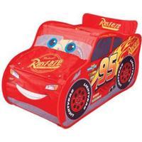 Kid-Active Disney Cars Lightning McQueen Play Tent