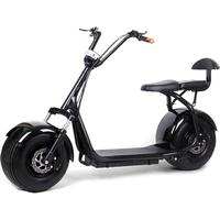 OBG Rides Scooter 1500w Shock Absorber 20ah