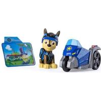 Spin Master Paw Patrol Mission Paw Chase's Three Wheeler