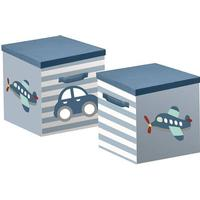 Flexa Transportation Storage Boxes