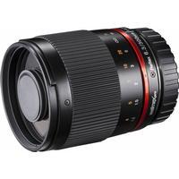 Walimex Pro 300mm f/6.3 APS-C Mirror Sony E