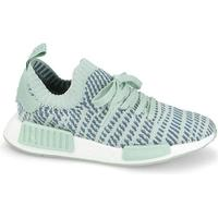 Adidas NMD_R1 StltPrimeknit - Green/White