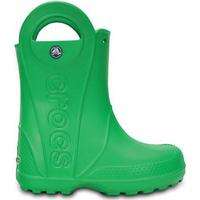 Crocs Handle It Rain Boot Grass Green (12803)