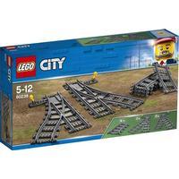 Lego City Växlar 60238