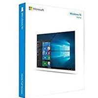 Microsoft Windows 10 Home French (64-bit OEM)