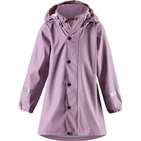 Reima Vatten Raincoat - Heather Pink (521506-5180)