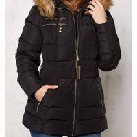 Hollies Avoriaz Jacket Black