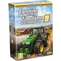 Farming Simulator 19: Collectors Edition