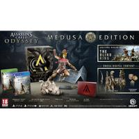Assassin's Creed: Odyssey Medusa - Collector's Edition