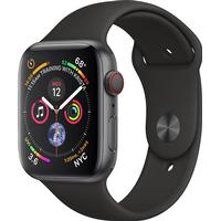 Apple Watch Series 4 Cellular 44mm Aluminum Case with Sport Band