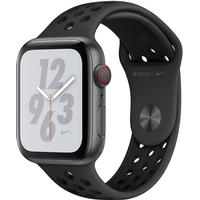 Apple Watch Nike+ Series 4 Cellular 44mm with Nike Sport Band