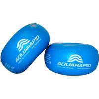 Armpuffar Aquaring från Aquarapid - Blå