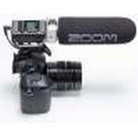 Zoom F1-SP Field Recorder Shotgun MicPack