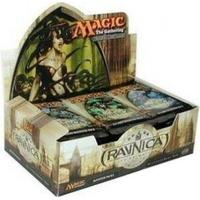 Magic The Gathering: Guilds of Ravnica Booster Box (36 Boosters)